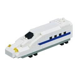ナノゲージ nGT_011 N700系新幹線
