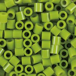 パーラービーズ 80-15238 単色 グラスグリーン