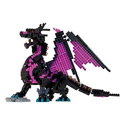 ナノブロック NBM-032 ドラゴン