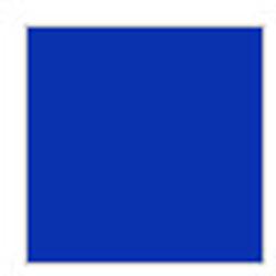 アクリジョンカラー N-5 ブルー