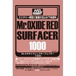 Mr.オキサイドレッドサーフェイサー 1000 スプレー