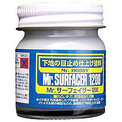 SF286 Mr.サーフェイサー1200