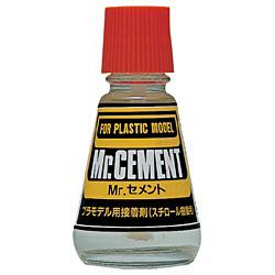 MC124 Mr.セメント 25ml