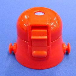 SDC6用キャップユニット 赤 34183 赤