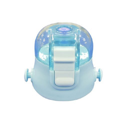 SDC6用キャップユニット 水色 34186 水色