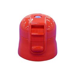 SDC4・SKDC4用キャップユニット 赤 34216 赤