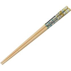竹箸 21cm SNOOPY&ウッドストック ANT4