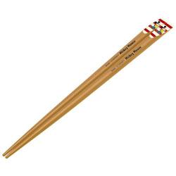 天削箸 22.5cm ミッキー WH×RD ANTS45