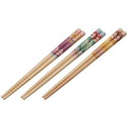 竹箸3P 16.5cm プリンセス18 ANT2T