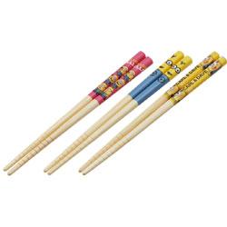 竹箸3P 16.5cm ミニオンズ ANT2T