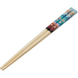 竹安全箸 16.5cm アナと雪の女王19 ANT2