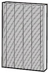 加湿空気清浄機用交換フィルター (制菌HEPAフィルター) FZ-W35HF