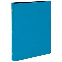 フォトバインダー <高透明> Lサイズ120枚(ブルー)KP-2120