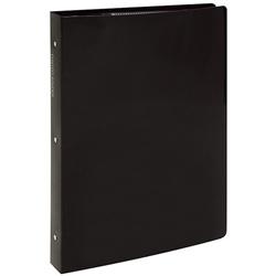 フォトバインダー <高透明> Lサイズ120枚(ブラック)KP-2120
