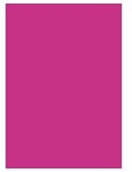 〔インクジェット〕 ケイコーポスター 厚口 128g/m2 (A4サイズ 10枚) 13-3183 桃