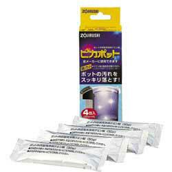ポット内容器洗浄用クエン酸 「ピカポット」 CD-KB03