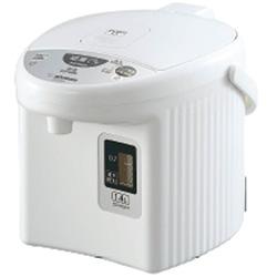 業務用電気ポット(1.4L) CD-KG14-WA ホワイト