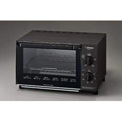 EQ-AG22 オーブントースター こんがり倶楽部 ブラック