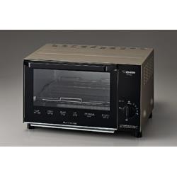 EQ-AA22 オーブントースター こんがり倶楽部 シャンパンゴールド