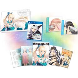 〔中古〕 シャイニング・レゾナンス リフレイン -Premium Fan Box- 【PS4】