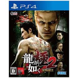 Yakuza electrode 2 [PS4]