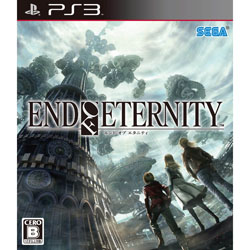 [Used] End of Eternity (Resonance of Fate) [PS3]