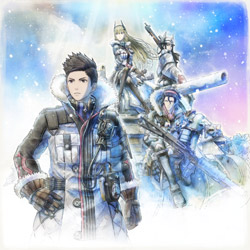 [Used] Valkyria Chronicles 4 [Switch]