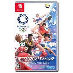 東京2020オリンピック The Official Video Game 【Switchゲームソフト】