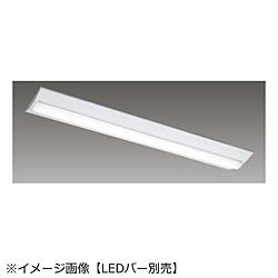LEDバー式器具 本体[TENQOOシリーズ /直付 /40形 /W230 /要電気工事]【LEDバー別売】 LEET-42301-LS9