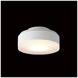 LEDユニットフラット形 700シリーズ φ75mm 広角 6.9W[口金GX53-1 /電球色 /700ルーメン] LDF7LHGX53/C7/700 樹脂乳白 [電球色 /LED]