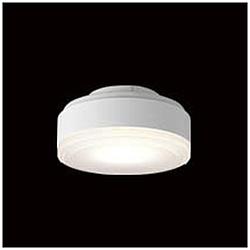 LEDユニットフラット形 700シリーズ φ75mm 広角 6.9W[口金GX53-1 /温白色 /740ルーメン] LDF7WWHGX53/C7/700 樹脂乳白 [LED]