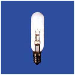 110V20WT20X70E12K 電球