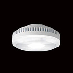 LEDランプ LDF6N-W-GX53/700