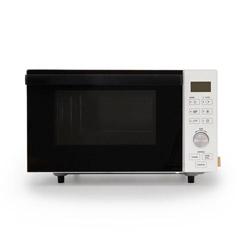赤外線センサー付フラットオーブンレンジ(18L) AT-DR22