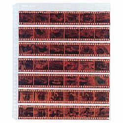 フリースタイルバインディングシステム用替台紙 (35mm・36EX10本収納) 05536-5