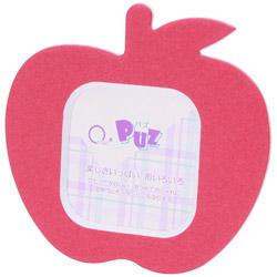 CマットPuz リンゴ