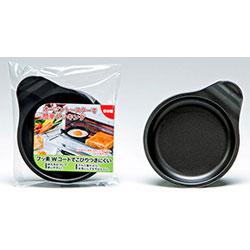 デュアルプラス オーブントースター目玉焼きプレート FW-MP