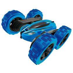 R/C アクションバギー クレイジーサイクロン Blue(40MHz)