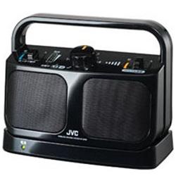 テレビ用スピーカー SP-A850 ブラック [防水]