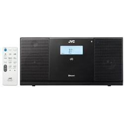 CDラジオ(ラジオ+CD)ブラック NXPB30B 【ワイドFM対応】