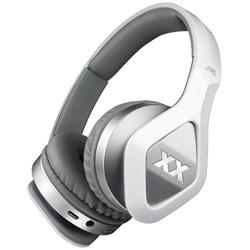 ブルートゥースヘッドホン HA-S900XBT-W ホワイト [Bluetooth]