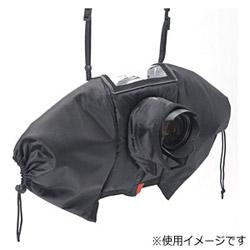 E-6476 デジタル防寒カバーDX 黒