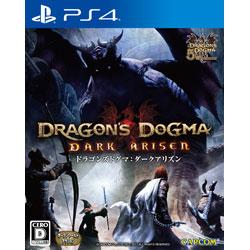 [Used] Dragons Dogma: Dakuarizun [PS4]