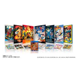 【在庫限り】 カプコン ベルトアクション コレクション コレクターズ・ボックス 【PS4ゲームソフト】