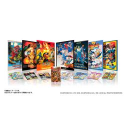 【在庫限り】 カプコン ベルトアクション コレクション コレクターズ・ボックス 【Switchゲームソフト】