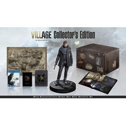 BIOHAZARD VILLAGE COLLECTORS EDITION 【PS4ゲームソフト】
