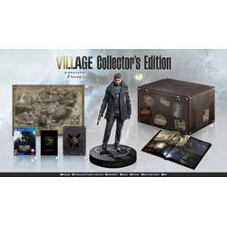 BIOHAZARD VILLAGE Z Version COLLECTORS EDITION 【PS4ゲームソフト】