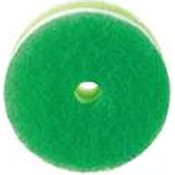 POCOキッチンスポンジ(吸盤なし・リフィル) K095DG ディープグリーン