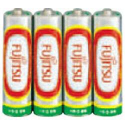 単3電池 R6PSC-4S [4本 /マンガン]