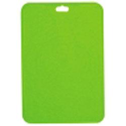 カラーズ 食器洗機対応まな板中 グリーン